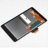 Pedido: Pantalla+tactil Google Asus Galaxy Nexus 7 1gener