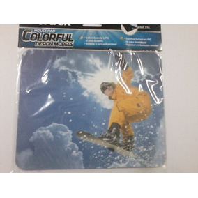 Mouse Pad Fortrek