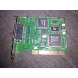 Placa Pci Digital Image Capture For Dvc 44-pin (pl125)