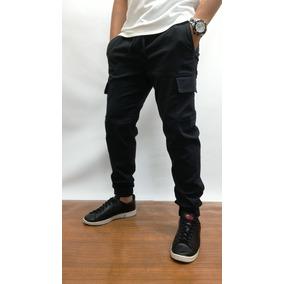 e577c718b3a99 Pantalon Drill Negro Hombre - Ropa y Accesorios en Mercado Libre ...