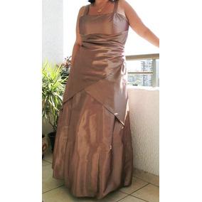 Vestidos de fiesta xxl en concepcion