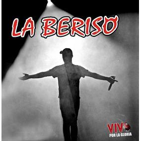 La Beriso Vivo Por La Gloria Cd + Dvd Nuevo Original