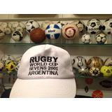 Gorras De Selecciones De Rugby en Mercado Libre Argentina c588ff4a6f5