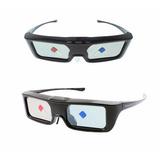 Óculos 3d Tv Panasonic Tc-p65vt60b 2un Novo E Original!