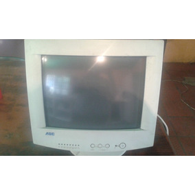 Vendo Monitor Aoc
