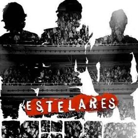 Estelares Vivo Gran Rex Cd + Dvd Nuevo Original En Stock