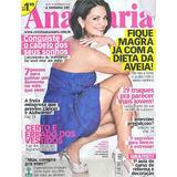 Usado - São Paulo. Revista Ana Maria 729  Luiza Brunet !! 01 Outubro 2010 8cb23a4401