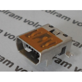 Conector Mini Usb Tablet Foston Fs-m787s