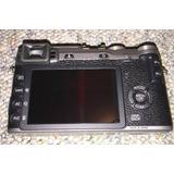Fujifilm X-e2 16.3 Mp Plata Camara Digital, Solo Cuerpo¿