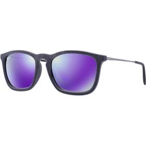 Oculos Rayban Cris Veludo - Óculos no Mercado Livre Brasil e1e2d43424