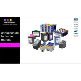Venta De Cartuchos Hp , Canon , Lexmark ,xerox ,samsung