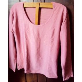 009 Rps- Roupa Blusa Camiseta Moda Atual- Fúcsia Escuro