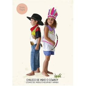 Disfraz De India - Disfraces para Infantiles en Mercado Libre Argentina ca0a317a8cd