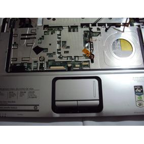 Notebook Hp Amd 64 Athlon X2 Sem A Tela- Ver Detalhes