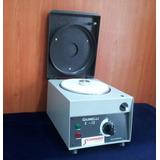 Micro Centrifuga Hematocrito Laboratorio Ideal Veterina Z-12