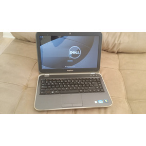 Notebook Dell I14r 5420 I5 16gb Ssd250g Nvidia 1gb - Usado