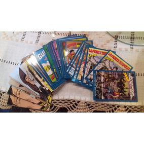 Cards Do Album Italiano Do Zagor - Bonellihq Cx182 C18