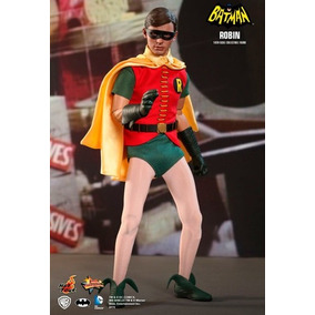 Robin (burt Ward) - Batman And Robin (60`s) - Hot Toys