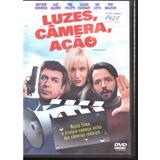 Dvd - P428 - Luzes, Câmera, Ação - Ação - Dublado Frete R$ 6
