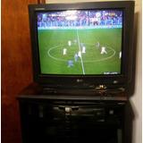 Tv 29 Marca Lg - Funciona Perfecto !! Permuto !!