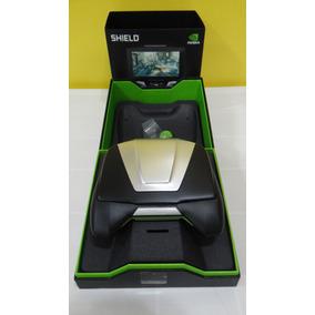 Nvidia Shield - Completo!