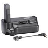 Grip De Bateria Neewer Para Nikon D3100, D3200 Y D3300