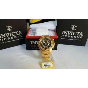 60ab5a08c2b Invicta 80624 - Relógio Invicta Masculino no Mercado Livre Brasil