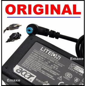 Fonte Carregador Notebook Acer E1-572-6-br471 19v 3.42a Nova