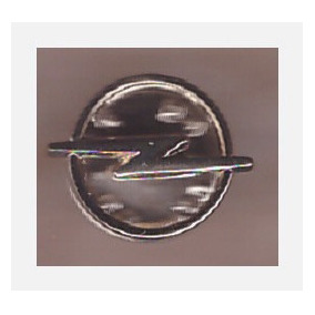 Pin - Emblema Da Marca Opel Automóveis / Alemanha