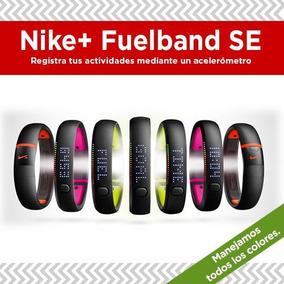 Nike+ Fuel Band Perfecto Estado Fuelband en Mercado Libre México b34366ad7d228