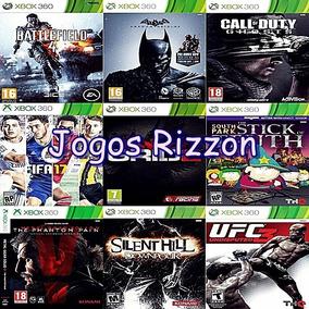 5 Patchs Em Português Xbox 360 Lt 3.0 Rgh ,ltu 100% Testados