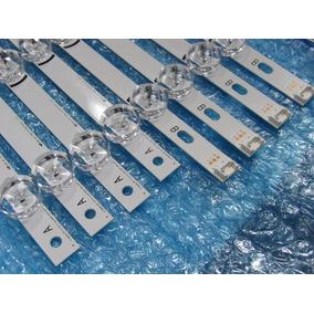 Kit Barramento Led Lg 42lb5500 / 42lb5600 Original