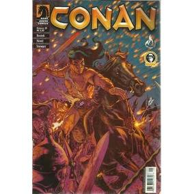 Hq-conan-n.25-dark Horse Comics-busiek,nord,stewart