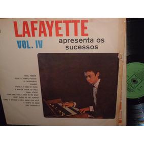 Cd lafayette e seu conjunto m sica no mercado livre brasil for Lafayette cds 30