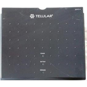 Base Telular Sx4e-c80f Cdma Wireless Terminal