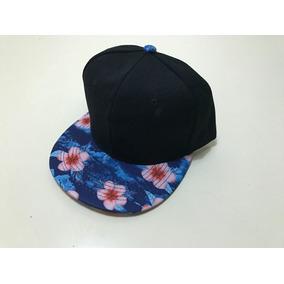 Gorras Floreadas Hombre - Ropa y Accesorios Azul en Mercado Libre ... df439381612