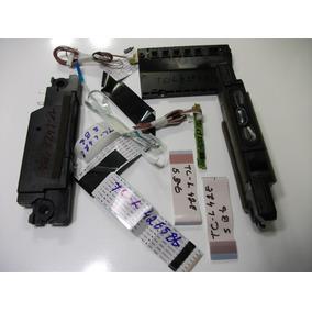 Cabo Flat Sensor Ir Panasonic Tc L42e5bg - Frete R$ 10,00