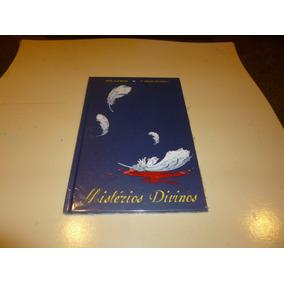 Mistérios Divinos, N. Gaiman Ed. Devir Capadura: Banca-