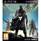 Destiny Ps3 Digital Gcp