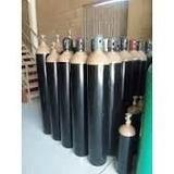 Cilindro Tanque Helio Nitrogeno U Argon 6m3