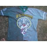 Camisa Do Palmeiras To Maluco