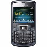 Samsung Omnia Pro B7320 Bluetooth Gps Fm Mp3+garantia+nf