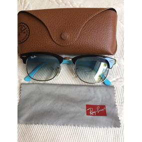 Oculos Ray Ban Clubmaster Tamanho 51 - Óculos no Mercado Livre Brasil 559b0e154b