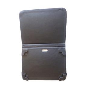 Capa Case Couro Livro 10.1 Genesis E Outros 260x180x12mm