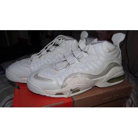 Tenis Nike Air Max Sensation B Chris Webber Jordan Nba Nuevo 4a387d0943f42