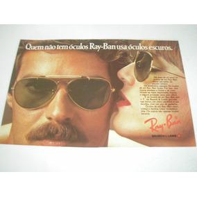 e3cb80175c4b8 Oculos Ray Ban 3483 - Coleções e Comics no Mercado Livre Brasil