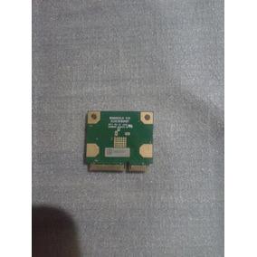 Placa Wireless Msi Cr 420