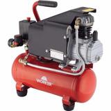 Compressor Ar Profissional 6 Litros 1hp Preço Baixo Promoção