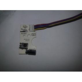 Sensor Contro Remoto Tv Cce Lt28g