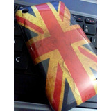 Capa Capinha Bandeira Inglaterra Chapéu Bola Iphone 3g